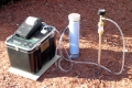 Durridge RAD-7 土壤氡气检测不锈钢探头