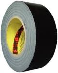 3M 3998 BLACK胶带,50MMX50MTR DEF STAN81-25/3