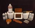 Silpak R-2128双组分室温固化(RTV)硅橡胶---1磅包装