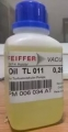 普发Pfeiffer分子泵油 TL011,1L包装原装进口, PM006033AT