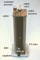 PIVTEC PIVsolid3粉尘气溶胶发生器
