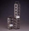 Nalgene 5036-0009 垂直冻存盒架,不锈钢,搁板数9
