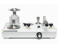 Fluke Calibration P3023-MBAR-P气体活塞式压力计