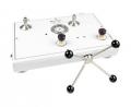 Fluke Calibration P5513-2700G-3/C高压气体比较测试泵
