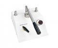 Fluke Calibration P5510/14-2700G-6气体/真空比较测试泵