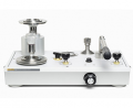 Fluke Calibration P3011-MMHG气体活塞式压力计