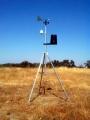 美国EDC AS-2000多功能野外气象站
