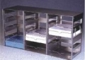 NALGENE 5038-4322 水平冻存盒架
