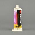 3M Scotch-Weld DP460 EG米白色环氧树脂胶(37ml或者1.25OZ包装)