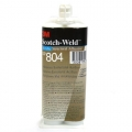 3M SCOTCHWELD DP804无色的粘合剂(50ML包装)