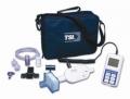 美国TSI高流量4070便携式呼吸机分析仪