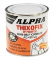 ALPHA THIXOFIX EASY SPREAD CONTACT ADHESIVE 5LT罐装