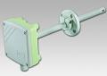 益加义(E+E) EE66-VB5微风速传感器,管道风速传感器