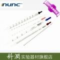 Nunc 170364 1ml血清移液管