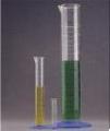 Nalgene 3663-0010 3663 有刻度量筒(PMP)