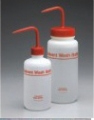 Nalgene 2421-0500 2421 氟化溶剂洗瓶(HDPE)