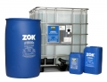 ZOK 27 GOLD STANDARD COMPRESSOR CLEANER CONCENTRATE 1000LT INTERNATIONAL BULK CONTAINER