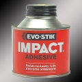 EVOSTIK IMPACT SPRAY CONTACT ADHESIVE 500ML包装