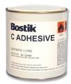 BOSTIK C ADHESIVE BLACK 1LT包装50633