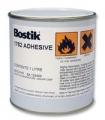 BOSTIK 1782 透明胶5LT包装,符合AFS 265D