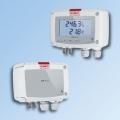 法国KIMO CP212高精度微差压变送器,带显示