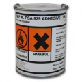 MOMENTIVE PSA529胶,420LB包装