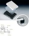 Nunc 264705 384孔标准高度浅孔板,聚苯乙烯/盖玻片底