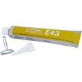 ELASTOSIL E43 CLEAR 90ML包装