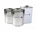 ALEXIT-FST STRUCKTURLAC 404-12/TOPCOAT 7226 SMOKE WHITE SILK GLOSS 1升包装
