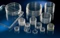 Nunc 150318 培养皿NunclonTM△,聚苯乙烯,带盖,已灭菌,规格35*10,无透气性