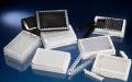 Nunc 266120 96孔培养板,平底,透明,带盖,无菌,未经表面处理,聚苯乙烯
