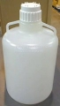 Nalgene 2640-0050 可高温高压灭菌的卫生细口大瓶,聚丙烯,聚丙烯盖,20L容量