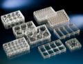 Nunc 145385 12孔细胞培养板,低细胞结合力,带盖