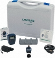 英国Casella CEL-350/K1 dBadge个人噪音剂量计