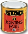 STAG B JOINTING PASTE 500GM包装