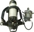 华瑞RI-90US 压缩空气呼吸器SCBA 产品型号:RI-90US 系列