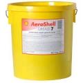 AEROSHELL GREASE 7 17kg包装,符合MIL-PRF-23827C TYPE II G-354