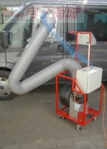 KH车身漏风量检测仪BLM-3-R4.1