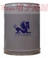 NYCO GREASE GN 06 1KG包装,符合DCSEA355A G-355