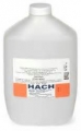 Hach Phosphate Standard Solutions As Po4 (Nist), 1mg/L, Bottle/500 mL