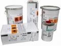 PPG EC75/101 SKY BLUE 5L包装,符合DEF/STAN80-161/1 DTD555
