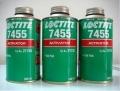 乐泰Loctite 7455加速固化促进剂,150ML包装