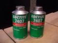 LOCTITE 7407 ACTIVATOR 500ML包装