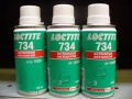 LOCTITE 734 ACT F 150ML喷雾装