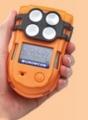 英国crowcon科尔康T4 氧气(O2)便携式复合气体检测仪