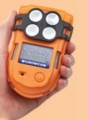 英国crowcon科尔康T4 硫化氢(H2S)便携式复合气体检测仪