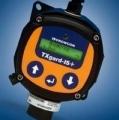 英国科尔康Crowcon TXgard-IS+: 本安型有毒气体或氧气检测仪,本地显示