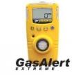 加拿大BW GAXT单一防水型单一氧气检测仪,O2检测仪(量程:0-30.0%)低限报警19.5%,高限报警22.5%