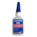 LOCTITE 495 50G包装,符合BS7969 - Supersedes(MoD) DEF/STAN80-146/2 TY2