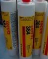 乐泰Loctite384胶水,乐泰384导热硅胶,25ML包装
